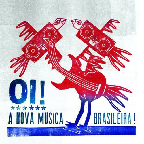Eddie - Bairro Novo/Casa Caiada (From Oi! A Nova Musica Brasileira!)