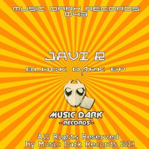 Javi R - Paranoid (Original Mix) (Clip)
