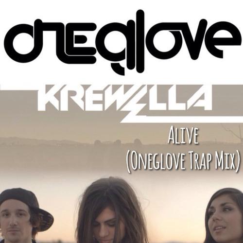 Krewella X Hardwell - Alive (Oneglove Trap Mix) [DOWNLOAD LINK IN DESCRIPTION]