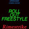 Ludacris Roll Out Freestyle(Rimestrike)