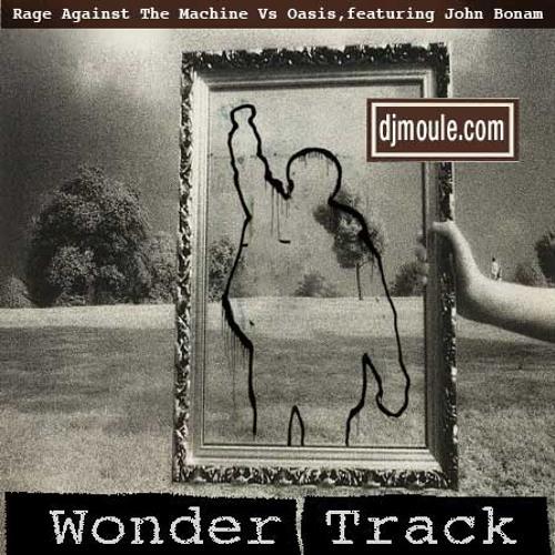 WonderTrack