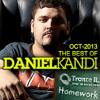 Trance IL Homework - Best Of Daniel Kandi (October 2013)