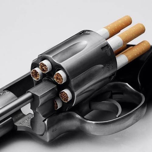 Smoking Kills (Work In Progress) 140BPM