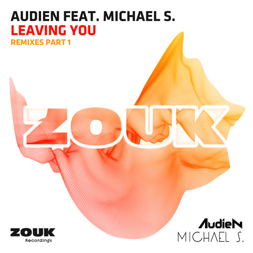 Audien feat. Michael S. - Leaving You (David Gravell Remix) [OUT NOW!]