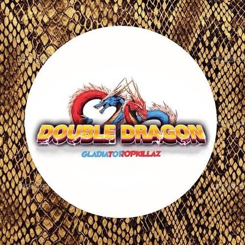 Double Dragon by Tropkillaz ✖ gLAdiator