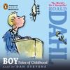 Boy by Roald Dahl, read by Dan Stevens