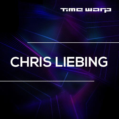 Chris Liebing @ Time Warp Mannheim 2013