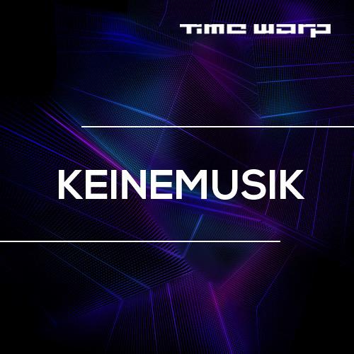 Keinemusik (Rampa, &ME, Adam Port, David Mayer) @ Time Warp Mannheim 2013