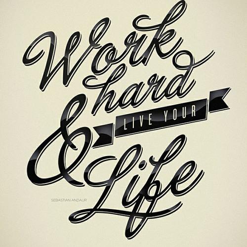 BIGG KASH - Work Hard ft. Rampage & Yung Staxx