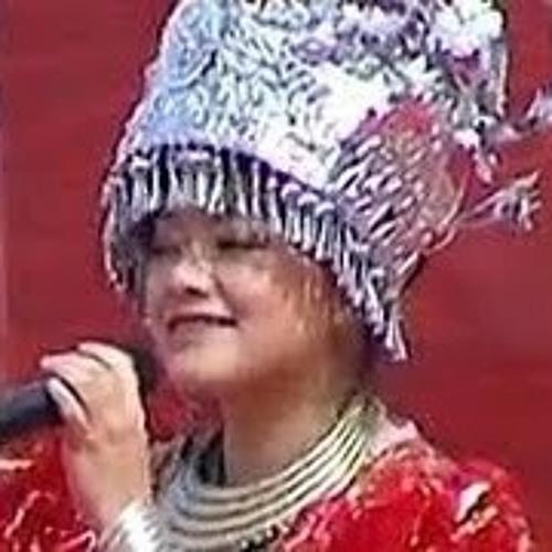汪玲 《苗族迎宾歌》 Ling Vaj - Hmoob Zaj Nkauj Txais Tos Qhua (Hmoob Suav)