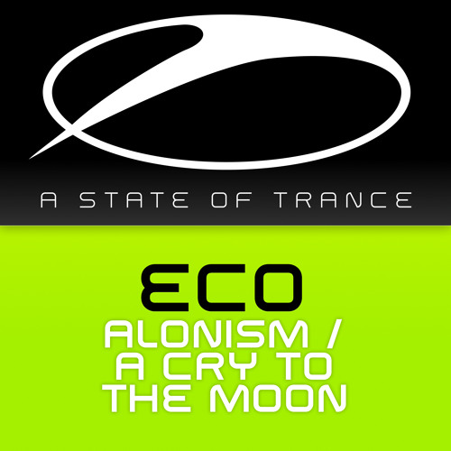 ECO - A Cry To The Moon [OUT NOW!]