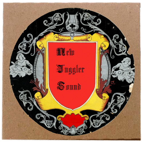 New Juggler Sound - Fuzz, feedback! (unreleased 1968)