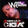Dj Ciga Vs. Winnie Khumalo - Live My Life Crazy