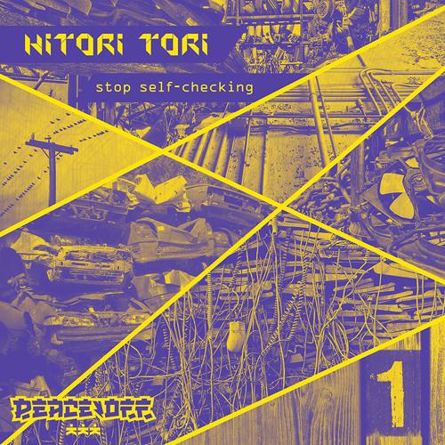 PoFF Digit 19 - Hitori Tori - Diznl