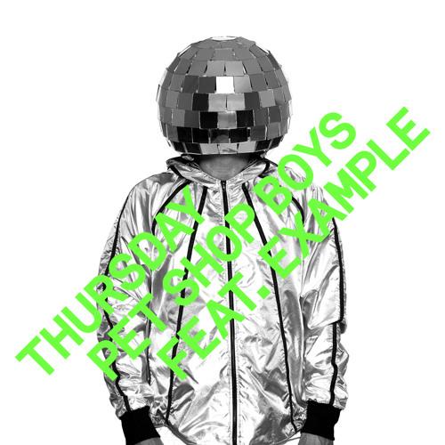 Thursday - Tensnake Remix