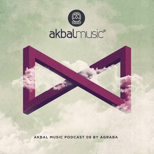 Akbal Music Podcast 09- Agraba