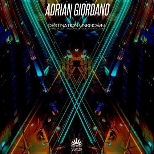 Adrian Giordano - Destination Unknown (Julian Sanza Remix) [Spirit Soul Music]