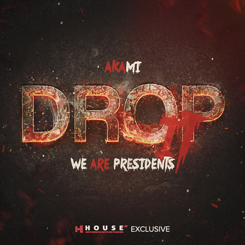 Akami vs We Are Presidents - Drop It