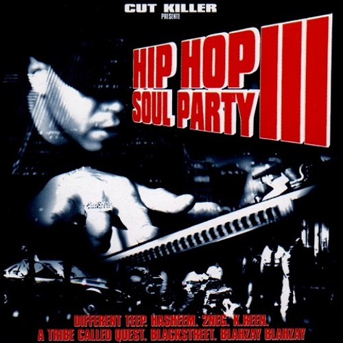 13 - House of Pain - Fed Up