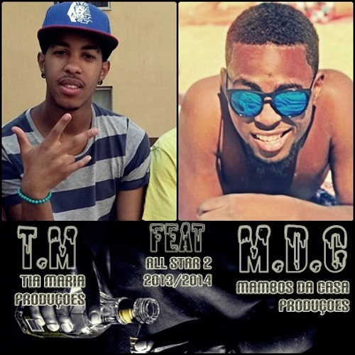 M.D.C  .&.  T.M  - ALL STAR 2