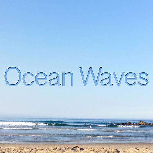 Ocean Waves - Nature Sounds by Brice Salek