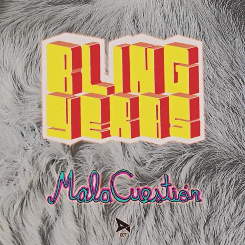 Blingyeras - Mala Cuestión (Tropikore Remix)