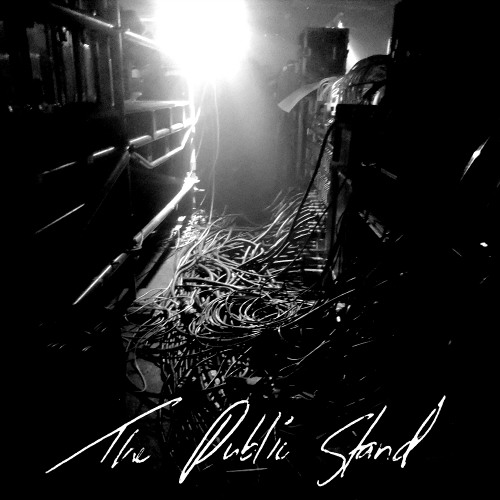 Rolf Mulder - The Public Stand 20131003 - TOP 10 ALL TIME DUTCH TECHNIO CLASSICS, Sort Of