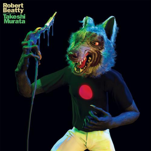 "Robert Beatty - Soundtracks for Takeshi Murata ""Cone Eater"""