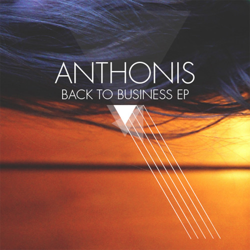 Anthonis - Back To Business (Redo) (Preview)
