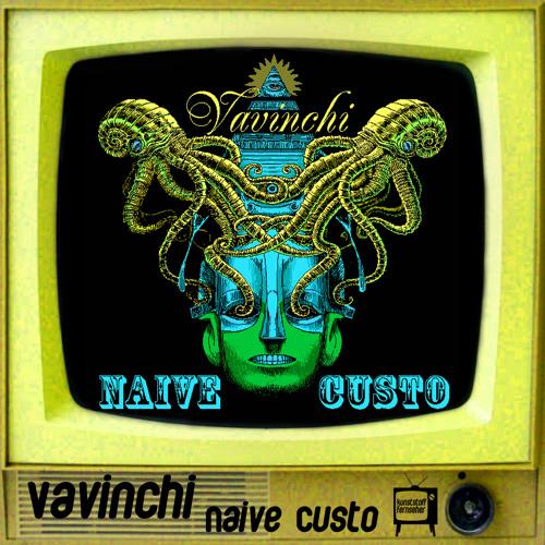 Vavinchi - Pop Kurn (Original mix) [KUNF011]
