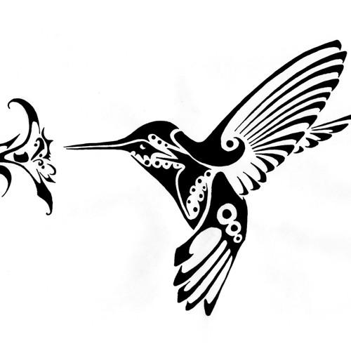 Arjuna Schiks - Hummingbird