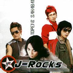 J - Rocks - Mestinya Ku Akhiri Semua