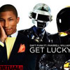 (DJ Pasha Lee & DJ Vitaco Remix)  - Daft Punk feat. Pharrell Williams- Get Lucky