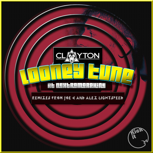 Jordan Clayton - Looney Tune (Joe C Remix) Out Now [Kick It Recordings]