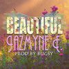 Jazmyne E. - Beautiful (Prod. By Bugsy)
