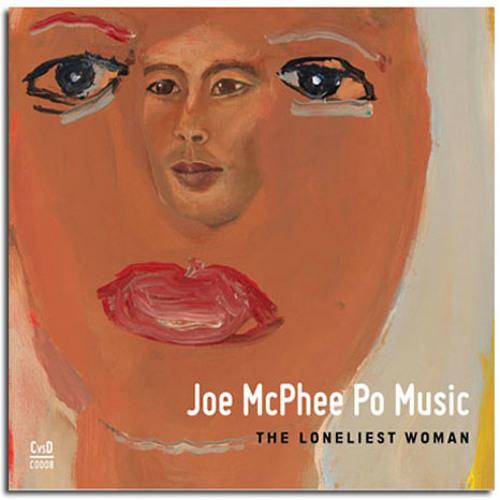 """Lonely Woman""- Joe McPhee (clip)"