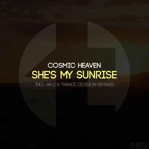 Cosmic Heaven - She's My Sunrise (Original Mix)