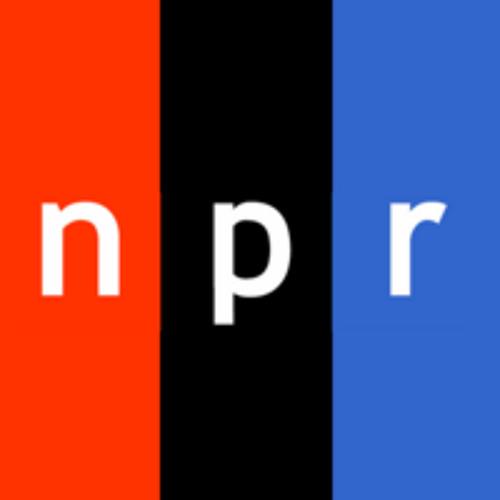 William Michael Cunningham NPR