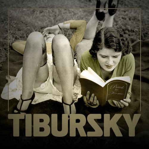 """TIBURSKY """"Back to Komo"""" (album)"""