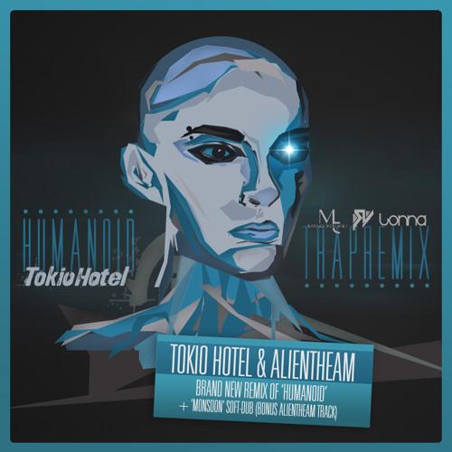 Humanoid [Trap Remix]