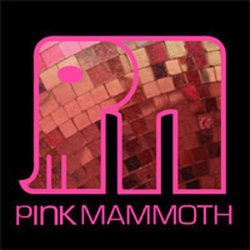 Marques Wyatt-Pink Mammoth, BM 2013
