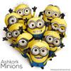 Download Ashkork - Minions   أشكرك أوعدك - المينونز Mp3