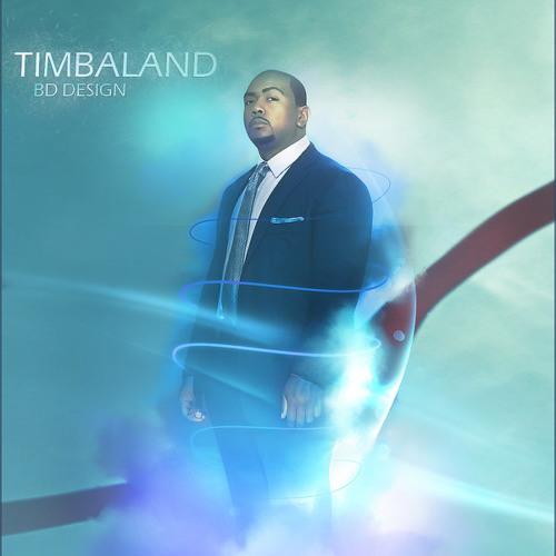 Timbaland - Gravity