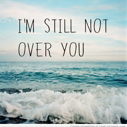 Not Over You (prod. by T. Hemingway)