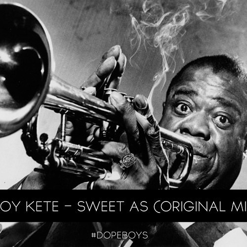 Sweet As by Troy Kete