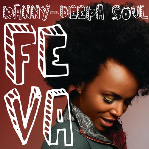 Ranny feat. Deepa Soul - Feva (Gustavo Scorpio Club Mix)