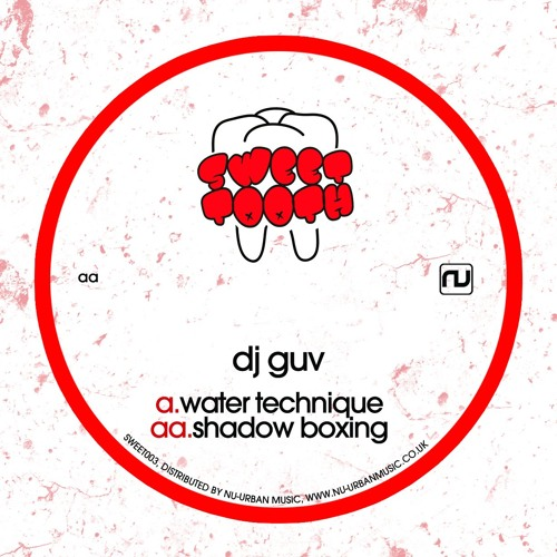 GUV - WATER TECHNIQUE (OUT NOW)