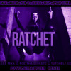 Machine Gun Kelly - Ratchet (DJ Von Tha Truth Rmx) Ft. Ray Jr, Dub - O, Juicy J, Tezo & Pooh Gutta