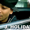 J. Holiday Ft Claudette Ortiz - Lose Your Love