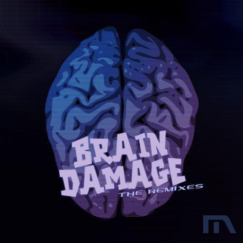 Rodridan - Brain Damage (Panda Eyes Remix)